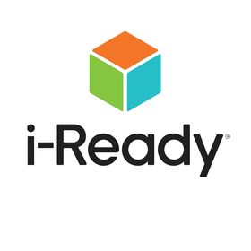 i ready logo