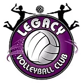 legacy-volleyball logo