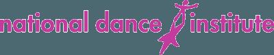 National dance Institute logo