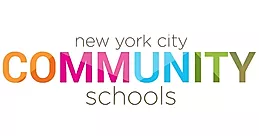 NYC community schools logo
